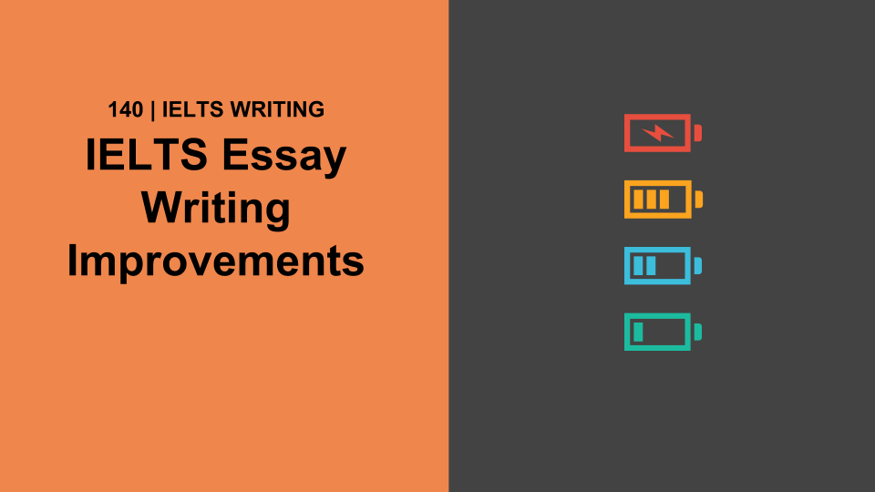 Excellent essay writings