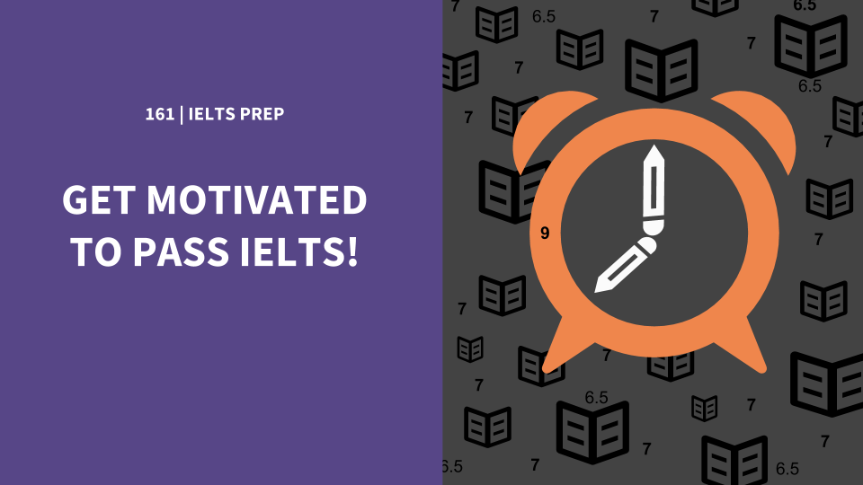 Let's pass IELTS