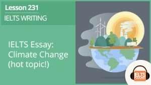 Climate Change Model Essay