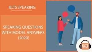 model answers