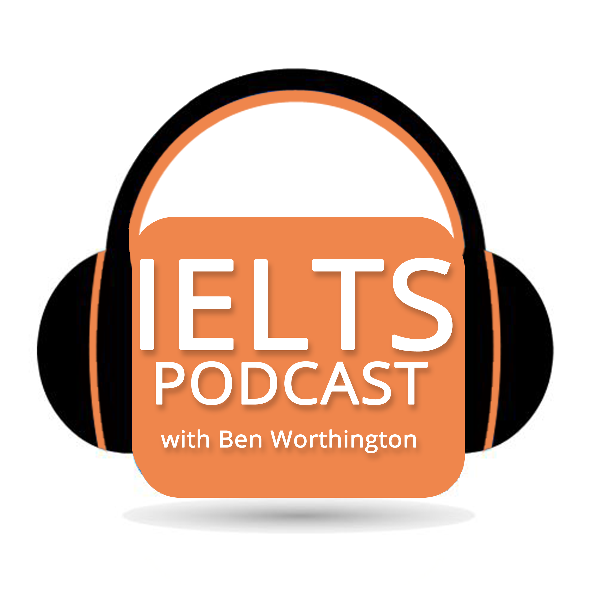 IELTS Podcast on Apple Podcasts